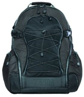 Tenba 632 503 Shootout Mini Backpack (Black)  Photographic Equipment Bag Accessories  Camera & Photo