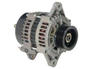 New Alternator for Mercruiser Marine Hi Performance Engine 500 525 600SCI 662SCI 700SCI Inboard Engine Model 350 Mag 5.7L 8.1S MX 6.2L Ski Engine Black Scorpion 5.7L MX 6.2L BS Stern Drive Model 350 4.3L Alpha & Bravo 496 Mag 5.0L 5.7L MX 6.2L Automot