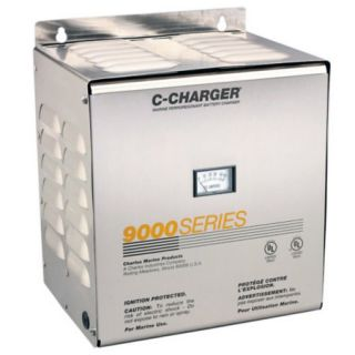 Charles 9000 Series 40 Amp 32V Battery Charger 731733