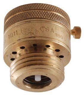 LDR 509 7506 Brass Hose Thread Vacuum Breaker, 3/4 Inch   Plumbing Hoses