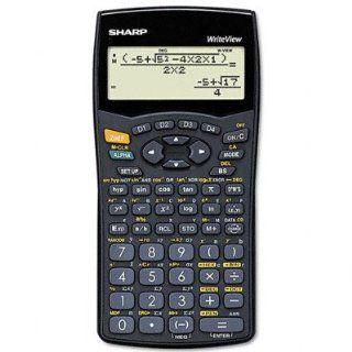 SHRELW535B   ELW535WBBK Handheld Scientific Calculator