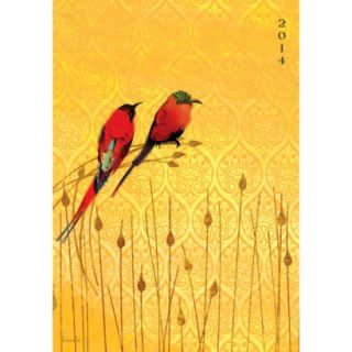 Artisan Bee Eaters 2014 Engagement Planner