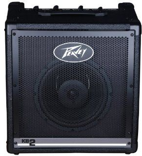 Peavey Peavey KB 2 50W Keyboard Amp: Musical Instruments