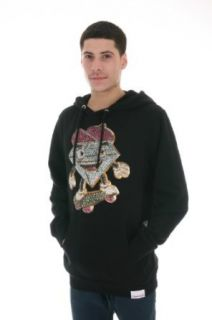 Diamond Supply Men's Lil Cutty x Ben Baller Hoodie In Black (C13 P607 Black) at  Men�s Clothing store: Fashion Hoodies