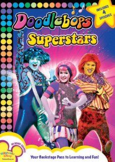 Doodlebops: Superstars: Doodlebops: Movies & TV
