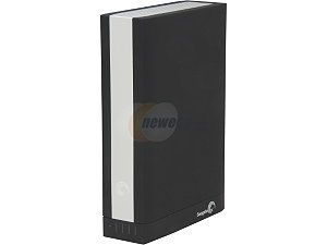 "Seagate Backup Plus for Mac 3TB 3.5"" USB 3.0 Mac Storage   Desktop Model STCB3000900"