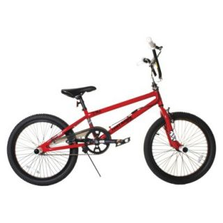 20 Tony Hawk Sedan Boys BMX Bike   Red