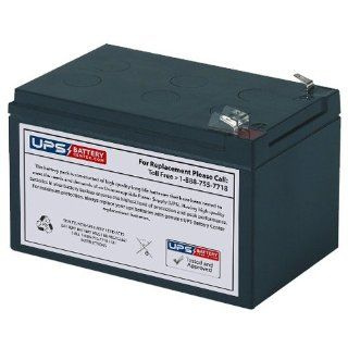 APC Smart UPS SC 620VA SC620 Battery Pack: Electronics