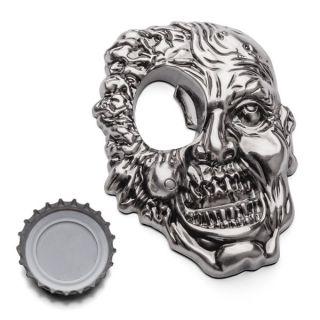 Walking Dead Zombie Bottle Opener