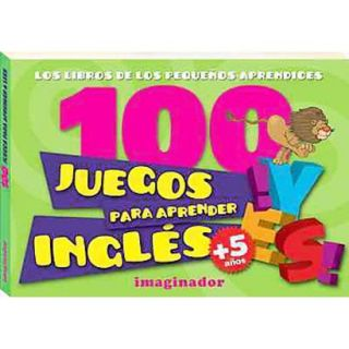 100 juegos para aprender ingles / 100 Games to L