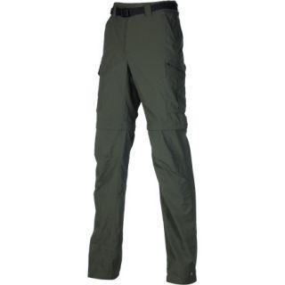 Columbia Silver Ridge Convertible Pant   Mens