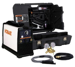 Hobart 150 Sti 150 Amp TIG/Stick Inverter Welding Power Source #500504 01 2: Home Improvement