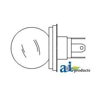 A&I   Bulb, Head Light (12 Volt). PART NO A 57M6844 Industrial & Scientific