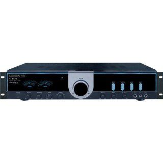 Technical Pro RX B674 Stereo Home Receiver Electronics