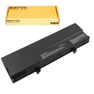 DELL HF674 Laptop Battery   Premium Bavvo� 9 cell Li ion Battery Computers & Accessories