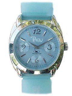 Freestyle Ladies Blue TABU watch: TABU: Watches
