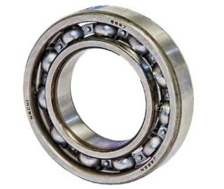 6003 Nachi Bearing Open C3 Japan 17x35x10 Ball Bearings: Deep Groove Ball Bearings: Industrial & Scientific