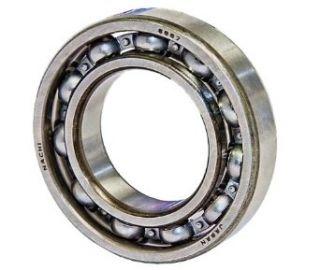 6003 Nachi Bearing Open C3 Japan 17x35x10 Ball Bearings: Deep Groove Ball Bearings: Industrial & Scientific