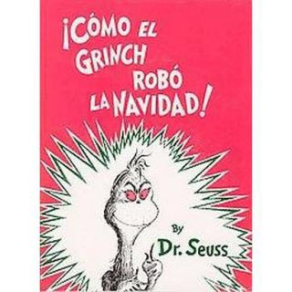 Como El Grinch Robo LA Navidad / How the Grinch