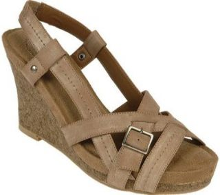 Dr. Scholl's Women's Talony Wedge Sandal: Shoes
