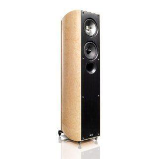 KEF XQ30MA Floor Standing Speaker (Birdseye Maple) Electronics