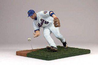 David Wright New York Mets McFarlane MLB Series 18 Action Figure Toys & Games
