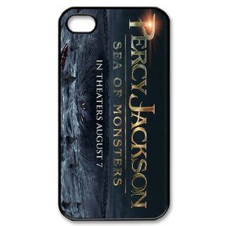 Fashion Percy Jackson Personalized iPhone 4 4S Hard Case Cover  CCINO: Cell Phones & Accessories