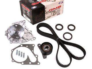 GMB Evergreen TBK126WP Toyota 7MGE DOHC Turbo Timing Belt Kit w/ Water Pump Automotive