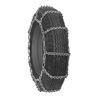 Tire Chains, Single and Wide Base, PK 2