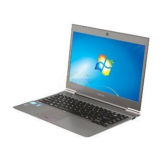Toshiba Portege Ultrabook   13.3 Inch LED Screen   Intel Processor i7 2677m (1.8GHz)   8 GB DDR3 Memory   128 GB Solid State Drive   Window 7 Professional  Laptop Computers  Computers & Accessories