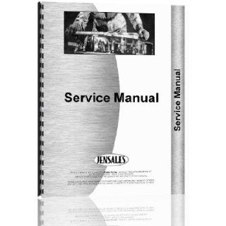Caterpillar Eng Truck 1693 (65B1 65B781) Early Service Manual Jensales Ag Products Books