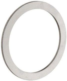 "Koyo TRB 815 Thrust Roller Bearing Washer, TR Type, Open, Inch, 1/2"" ID, 15/16"" OD, 1/16"" Width Needle Roller Bearings Industrial & Scientific"
