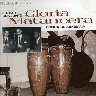 Conga Colombiana: Music