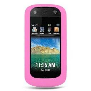 NEW MOTOROLA CRUSH W835 PINK SKIN CASE [Electronics]: Cell Phones & Accessories