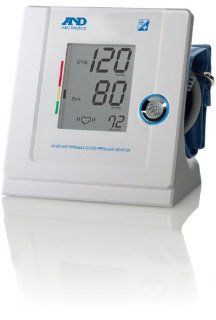 Lifesource Ua 851ant Ehealth Wireless Multi Function Auto Blood Pressure Monitor Health & Personal Care