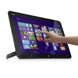 Dell XPS 18 XPSo18 2728BLK 18.4 Inch All in One Touchscreen Portable Desktop : Tablet Computers : Computers & Accessories