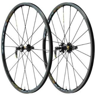 Mavic 2009 Crossmax ST Mountain Bike Wheelset   99519214 : Bike Wheels : Sports & Outdoors
