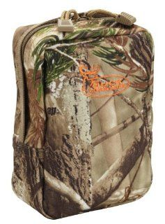 Buck Commander Muzzleloader Pouch : Hunting Game Belts And Bags : Sports & Outdoors