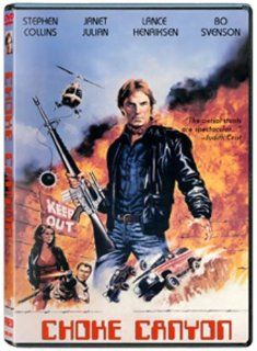 Choke Canyon: Stephen Collins, Lance Henriksen, Bo Svenson, Janet Julian, Chuck Bail: Movies & TV