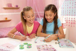 Kidz Club Hush Hush: Toys & Games