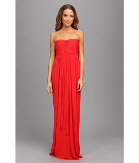 Gabriella Rocha Liliana Womens Dress (Red)