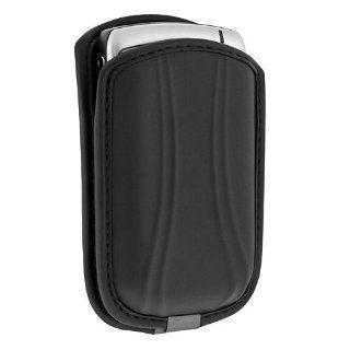 Samsung Omnia SCH i910 Black EVA Pouch Case Electronics