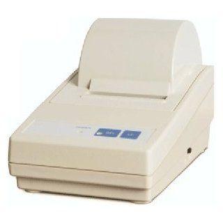 CITIZEN   CBM 910II   POS PRINTER   58MM   2.5 LPS   40 COL   SERIAL   IVORY   PE SENSOR [910ii 40rf120 b]: Electronics