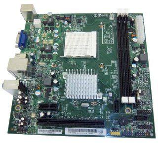 eMachines EL1358 AMD Desktop Motherboard AM2, DA061L 3D, 48.3BU01.01M, 09178 1M: Computers & Accessories