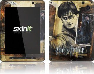 Harry Potter   Harry Potter Collage   Pandigital Super Nova   Skinit Skin: Computers & Accessories