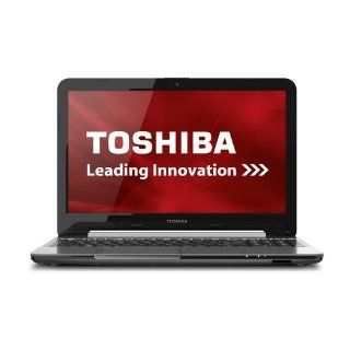 Toshiba Satellite L955 S5152 PSKGGU 01P003 15.6 Inch Laptop (Fusion Finish in Mercury Silver)  Laptop Computers  Computers & Accessories