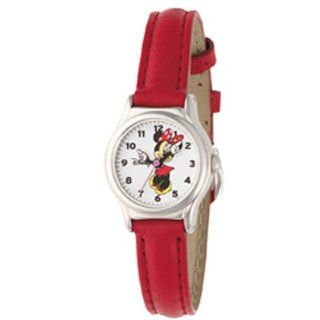 Disney Ladies Minnie Mouse Watch MU0115 at  Women's Watch store.