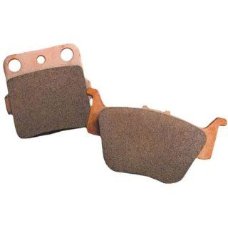 1990 Suzuki DR650S R Series Long Life Sintered Brake Pads, Manufacturer: EBC, FA147R BRK PAD EBC: Automotive