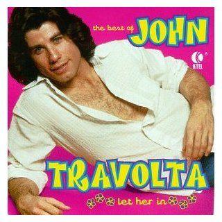 The Best Of John Travolta (K Tel) Music