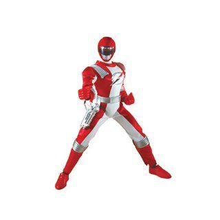 Power Ranger Operation Overdrive   Mega Talking Red Power Ranger Toys & Games